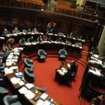 Legisladores del FA entienden que la oposición debe devolver cargos en los entes