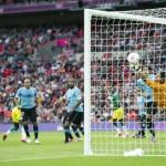 Venganza africana: cayó la Celeste por 2 a 0 frente a un Senegal con diez