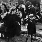 Varsovia conmemora los 70 años de liquidación del gueto judío por los nazis