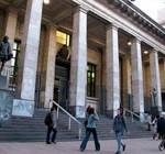 Biblioteca Nacional: a la Justicia pelea entre el gremio y la dirección