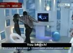 Programa de TV revela sentimiento antiisraelí