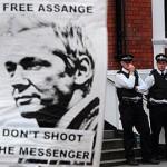 OEA convoca reunión de cancilleres el 24 de agosto por caso Assange