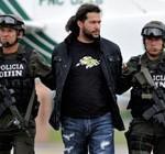 Colombia captura al máximo narco del país y lo enviará a EE.UU.