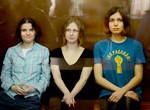 Dos años de prisión para las Pussy Riot