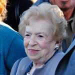 El último adiós a Lilí Lerena de Seregni, viuda del General