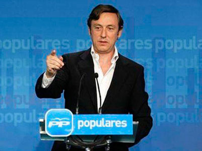 Gobierno español conmina a inmigrantes a volver a sus país