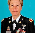 Ejército de Estados Unidos permite a lesbiana ascender a general