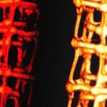 Presentan el primer tejido biónico: células vivas con esqueleto electrónico