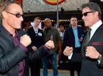 Stallone, Arnold, Willis y Chuck en secuela