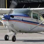 Fuerza Aérea recibirá aeronave incautada en operativo antinarcóticos