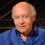 Eduardo Galeano, hospitalizado