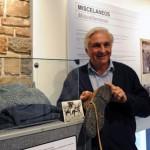 """Testimonios y objetos recuerdan 40 años después el """"milagro de los Andes"""""""