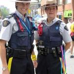 200 mujeres policías presentan demanda por acoso sexual en Canadá