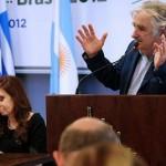 Dragado del canal reedita rivalidad portuaria entre Argentina y Uruguay