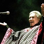 Chavela Vargas, una vida marcada por el arte y la rebeldía