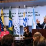 Con Venezuela, el Mercosur ya abarca el 83% del PBI y el 70% de la población de Sudamérica