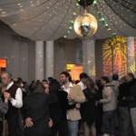"""Uruguay celebra la """"nostalgia"""" en una noche retro a todo baile, emociones y pasión"""
