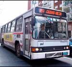 MTOP: 43% de ómnibus no aprueban control técnico