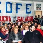 """COFE en """"estado de alerta"""", adoptará medidas contra estatuto oficial"""