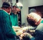 Comenzó la mesa de negociación cirujanos-gobierno