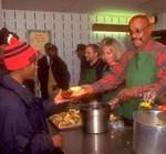 En 2011, más de 17 millones de estadounidenses sufrieron escasez de alimentos