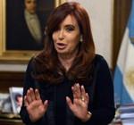 """FMI amenaza con la """"tarjeta roja"""" a Cristina Kirchner"""