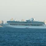 Colonia se suma al circuito de cruceros: inaugura temporada el día 22 de octubre