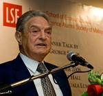 """George Soros: """"Soy muy, muy pesimista por el futuro del euro"""""""