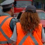 Intendencia capitalina aplica máxima cantidad de multas de tránsito de la década
