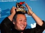 Kim Ki-duk triunfa en el festival de Venecia