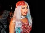 Lady Gaga lanzó su propia fragancia