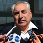 """Luis Rosadilla: """"La principal oposición al gobierno, viene de la prensa"""""""
