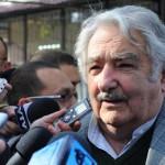 """Mujica: """"La acción nos une, las palabras nos separan"""""""