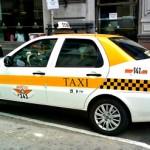 Capitales uruguayos, aztecas e hispanos  fabricarán hasta 40 mil taxis/año en el país