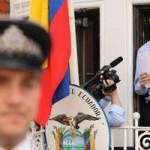 """Mario Vargas Llosa: """"Assange es un vivillo oportunista que, creyendo actuar a favor de la libertad, ha prestado ayuda a sus enemigos más acérrimos"""""""