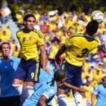 Café la humedad: Uruguay cae por goleada pero la figura fue Muslera
