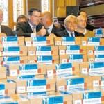 Corte Electoral: habrá plebiscito para bajar edad de imputabilidad, tras validar firmas