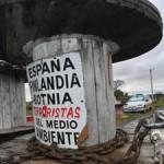 Asambleístas de Gualeguaychú amenazan con volver a cortar puentes