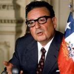 Justicia chilena dictamina que Allende se suicidó