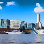 Menapolio: BQB y Aerolíneas Argentinas volarán el puente aéreo con código compartido