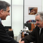 Uruguay y Brasil: avanza integración productiva con visita de ministro Pimentel