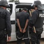 """Cae poderosa red de narcotraficantes que surtía a """"barrabravas"""" del fútbol uruguayo"""