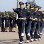 Derechos humanos estarán incluidos en la educación militar y policial