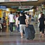 Aumentó la cantidad de turistas argentinos en las vacaciones julias, pese a trabas
