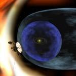 A 18 mil millones de km de la Tierra, Voyager 1 avanza hacia el infinito