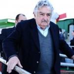 """Mujica destaca la importancia de la """"carretera líquida"""" entre Uruguay y el Caribe"""