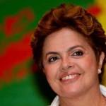 Altísima: presidenta Dilma alcanza aprobación de 77% de la población brasilera