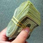 Por el cepo argentino, vuelven a aumentar depósitos bancarios de no residentes
