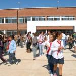 Analizan propuesta de jóvenes de usar uniformes en liceos