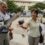 Viuda de Marulanda sueña con una Colombia en paz, con más equidad y sin hambre